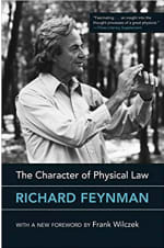 Book Cover for The Character of Physical Law
