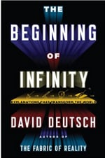 Book Cover for The Beginning of Infinity: Explanations That Transform the World