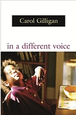 Book Cover for In a Different Voice: Psychological Theory and Women's Development