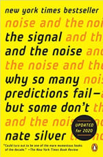 Book Cover for The Signal and the Noise: Why So Many Predictions Fail-But Some Don't