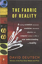Book Cover for The Fabric of Reality: The Science of Parallel Universes—and Its Implications