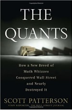 Book Cover for The Quants