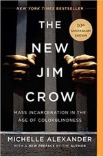 Book Cover for The New Jim Crow