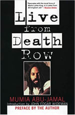 Book Cover for Live from Death Row