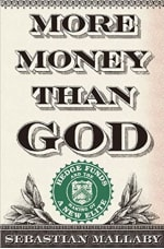 Book Cover for More Money Than God