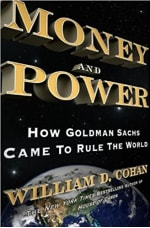 Book Cover for Money and Power