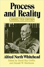 Book Cover for Process and Reality: An Essay in Cosmology