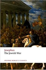 Book Cover for The Jewish War