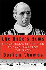 Book Cover for The Pope's Jews
