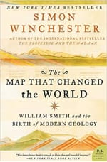 Book Cover for The Map That Changed the World: William Smith and the Birth of Modern Geology