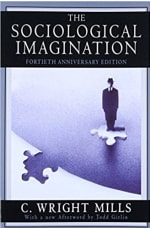 Book Cover for The Sociological Imagination