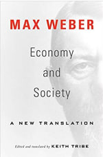 Book Cover for Economy and Society