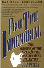 Book Cover for From Time Immemorial