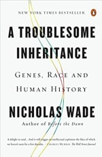 Book Cover for A Troublesome Inheritance