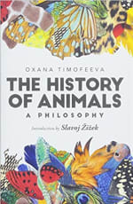 Book Cover for The History of Animals