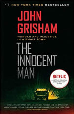 Book Cover for The Innocent Man