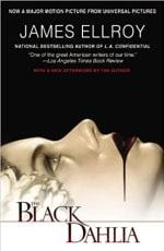 Book Cover for The Black Dahlia