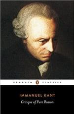 Book Cover for Critique of Pure Reason