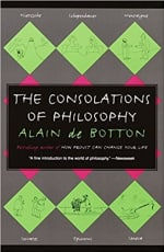 Book Cover for The Consolation of Philosophy