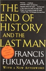 Book Cover for The End of History and the Last Man