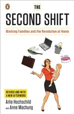 Book Cover for The Second Shift