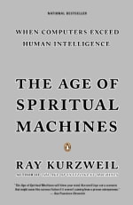 Book Cover for The Age of Spiritual Machines