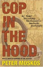 Book Cover for Cop in the Hood