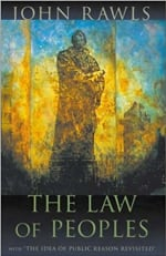 Book Cover for The Law of Peoples