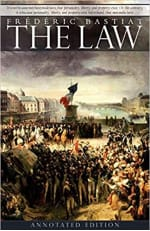 Book Cover for The Law
