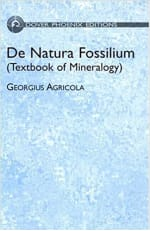 Book Cover for On the Nature of Fossils