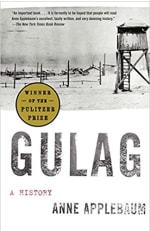 Book Cover for Gulag: A History