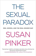 Book Cover for The Sexual Paradox: Men, Women and the Real Gender Gap