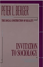 Book Cover for Invitation to Sociology