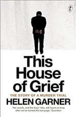Book Cover for This House of Grief