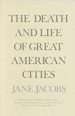 Book Cover for The Death and Life of Great American Cities