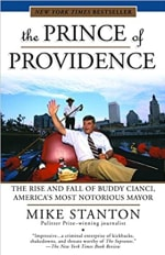 Book Cover for The Prince of Providence