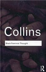 Book Cover for Black Feminist Thought