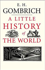 Book Cover for A Little History of the World