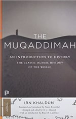 Book Cover for The Muqaddimah