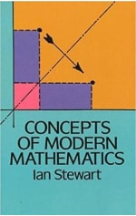 Book Cover for Concepts of Modern Mathematics