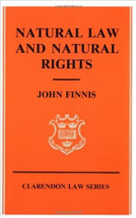 Book Cover for Natural Law and Natural Rights