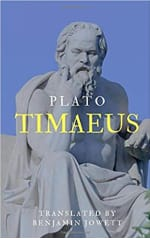 Book Cover for Timaeus
