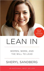 Book Cover for Lean In