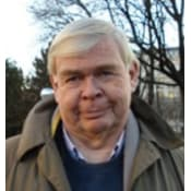 Ulf Hannerz