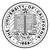 University of California seal