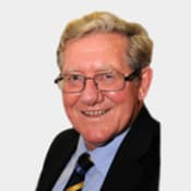 David P. Farrington