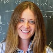 Caroline Klivans