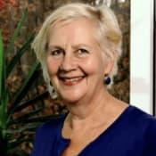 Kristin Vala Ragnarsdottir