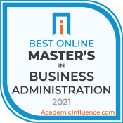 Best Online Master of Business Administration-MBA Degree Programs