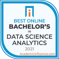 Best Online Bachelor's in Data Science and Analytics Degree Programs